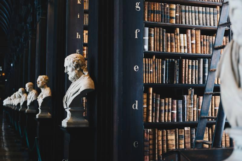 Philosophie_bibliothek
