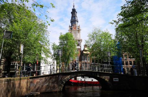 Grachten_Amsterdam_Neue Kirche