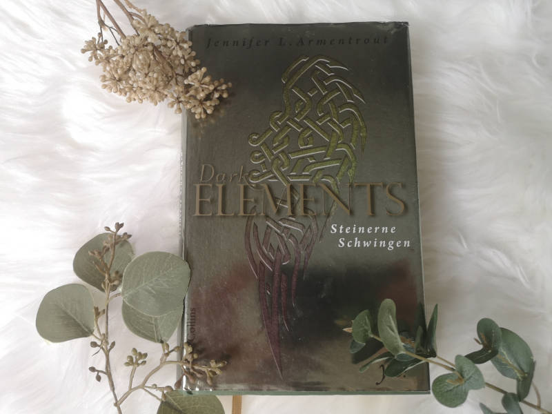 Dark Elements_Jennifer L Armentrout_Book