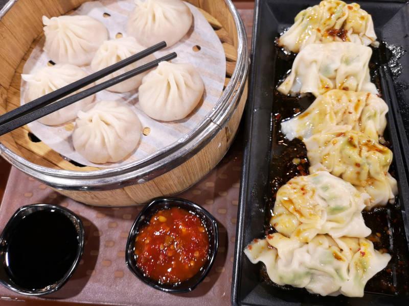 Dumplings_Singapore