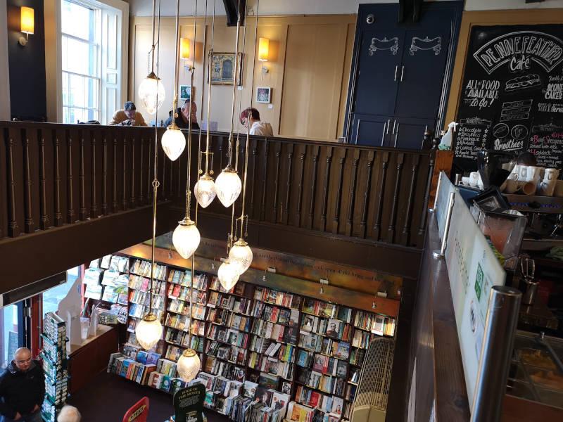 Buchladen_Café_Kilkenny_Irland