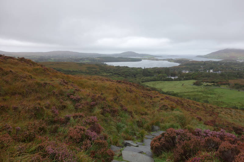 Irland Connemara Nationalpark