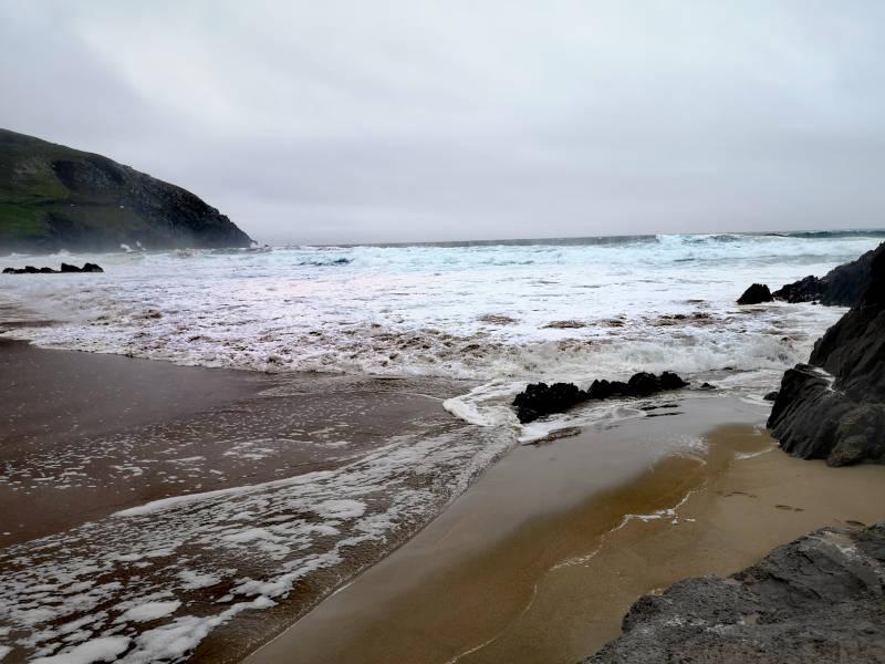 Irland Dingle Strand