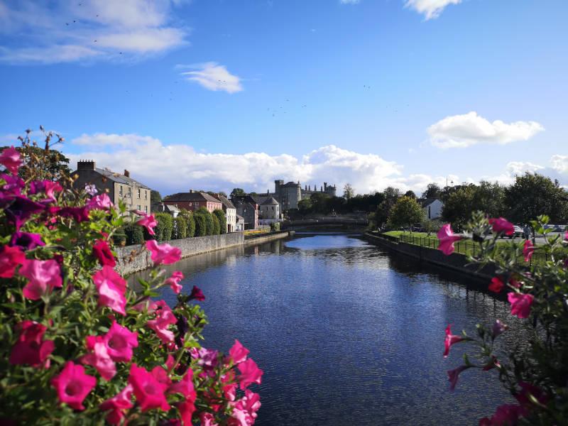 Kilkenny Castle Irland