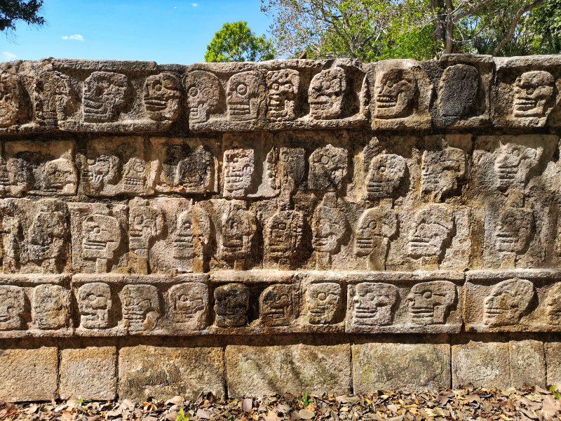 mexiko-yucatan-rundreise-chichen itza-1