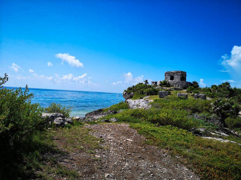 mexiko-yucatan-rundreise-tulum-mayastätte