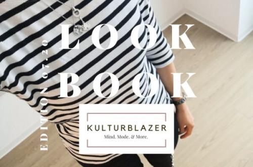 Lookbook 07.20 Kulturblazer
