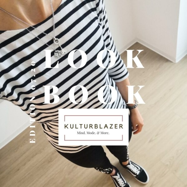 Lookbook 07.20 Kulturblazer