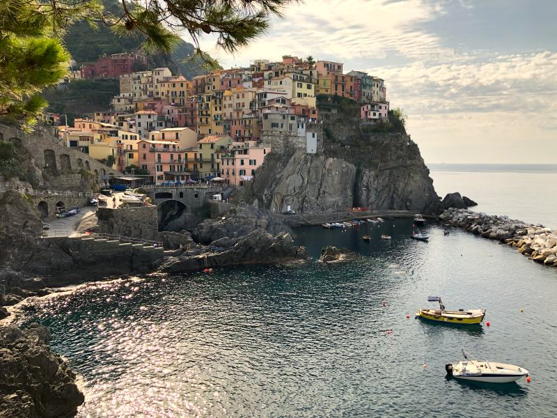 Manarola_Cinque Terre_Italien_Rundreise_Modeblog_kulturblazer