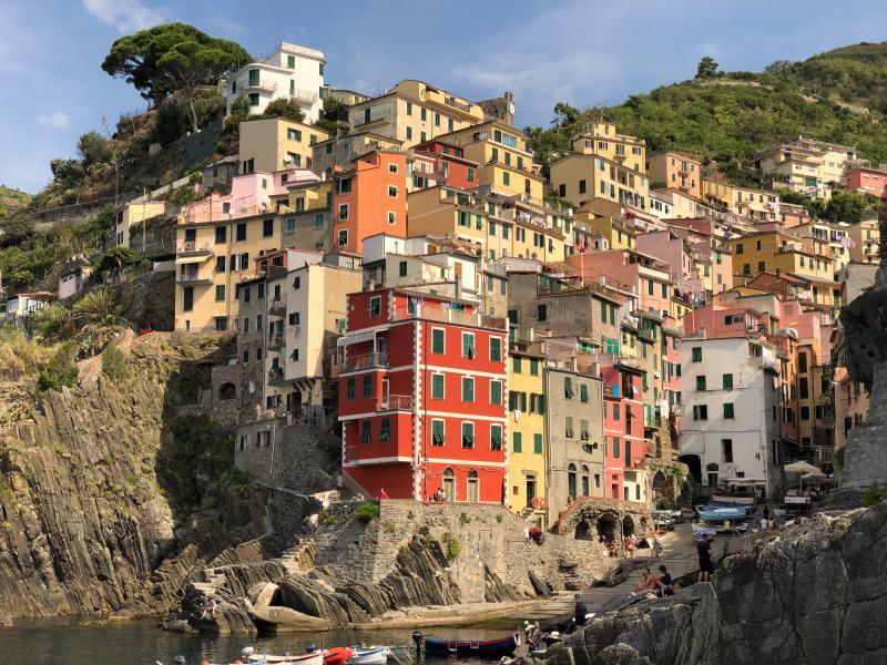 Riomaggiore_Cinque Terre_italien-Rundreise_modeblog_kulturblazer