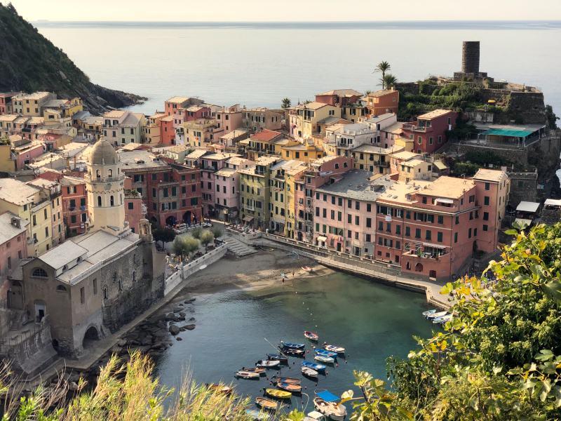 Vernazza_Cinque Terre_italien_Rundreise_Modeblog_Kulturblazer