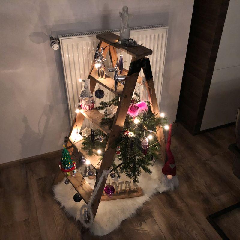 Weihnachtsleiter_Adventssteckbrief_Modeblog_Kulturblazer